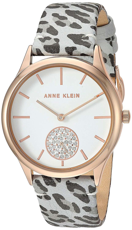 Женские часы Anne Klein 3324GYLE