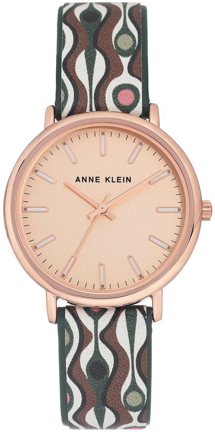 Женские часы Anne Klein 3332RGMT