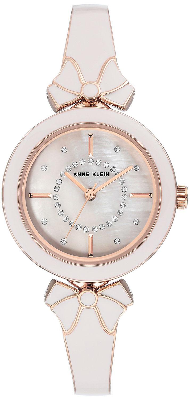 Женские часы Anne Klein 3338GYRG