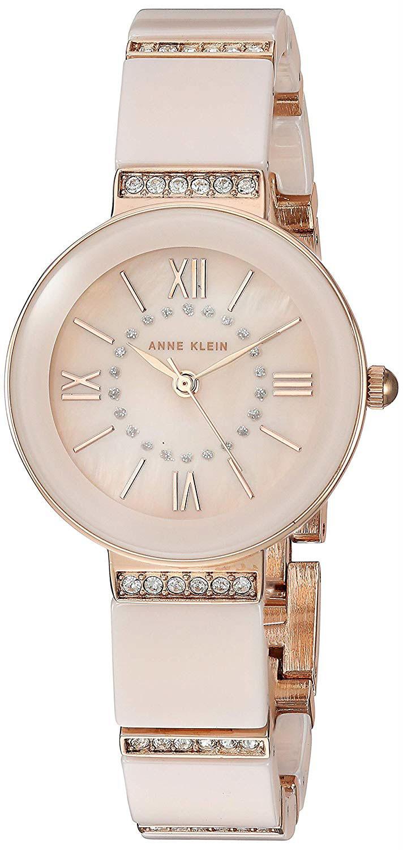 Женские часы Anne Klein 3340LPRG