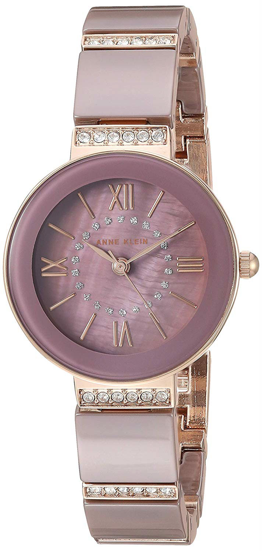 Женские часы Anne Klein 3340MVRG anne klein 1442 bkgb