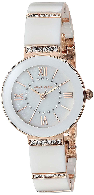 Женские часы Anne Klein 3340WTRG anne klein 1442 bkgb