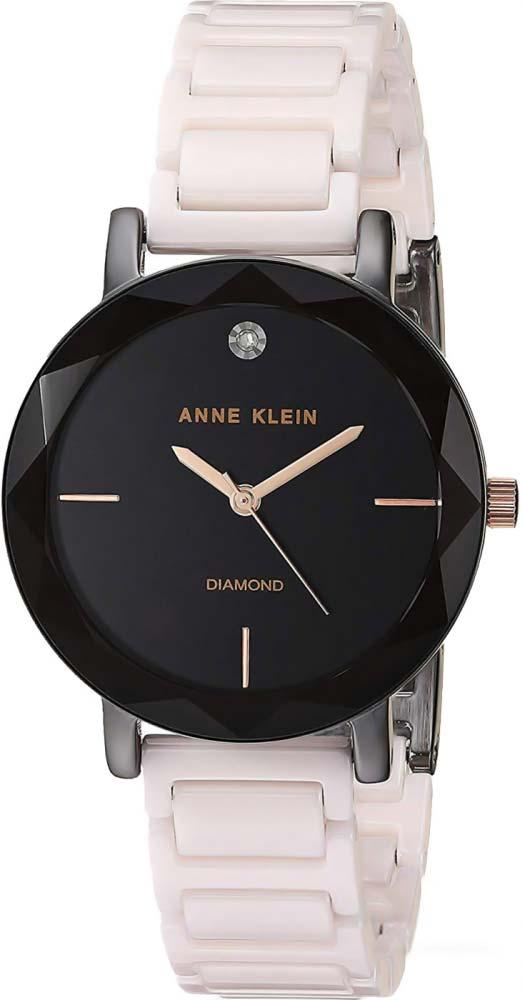 Женские часы Anne Klein 3365GYLP