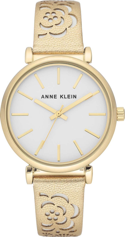 Женские часы Anne Klein 3378SVGD