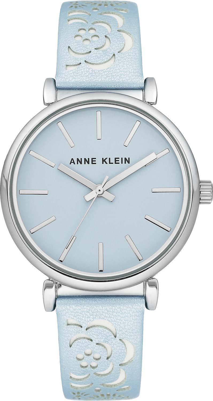 Женские часы Anne Klein 3379LBLB