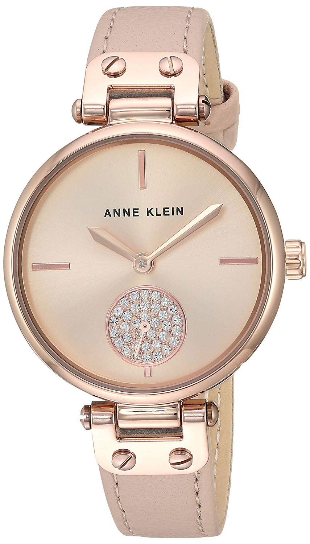 Женские часы Anne Klein 3380RGLP