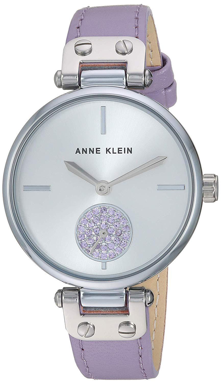 Женские часы Anne Klein 3381SVLV