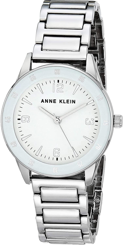 Женские часы Anne Klein 3603WTSV
