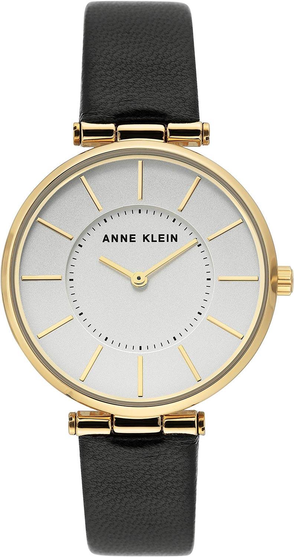 Женские часы Anne Klein 3696SVBK