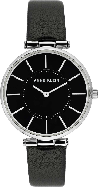 Женские часы Anne Klein 3697BKBK