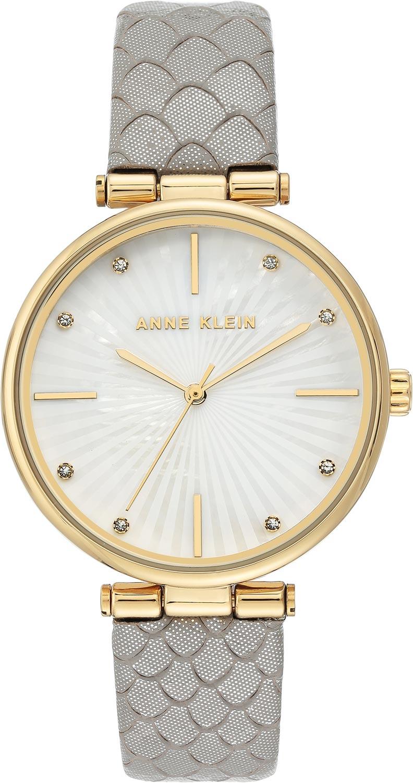 Женские часы Anne Klein 3754MPLG