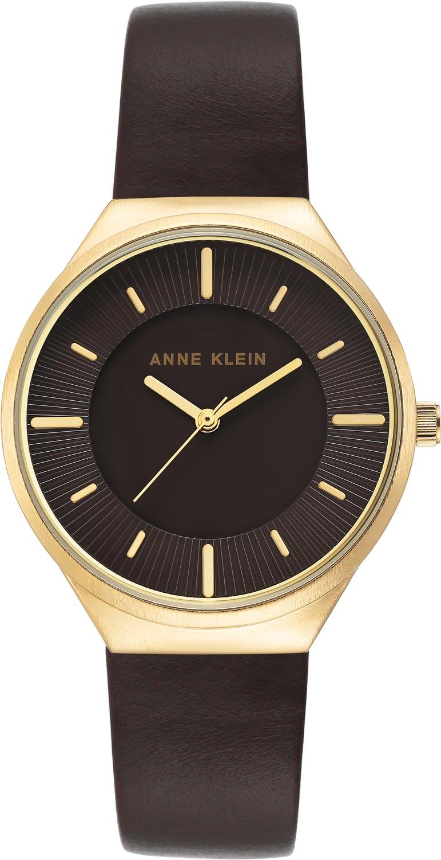 Женские часы Anne Klein 3814BNBN