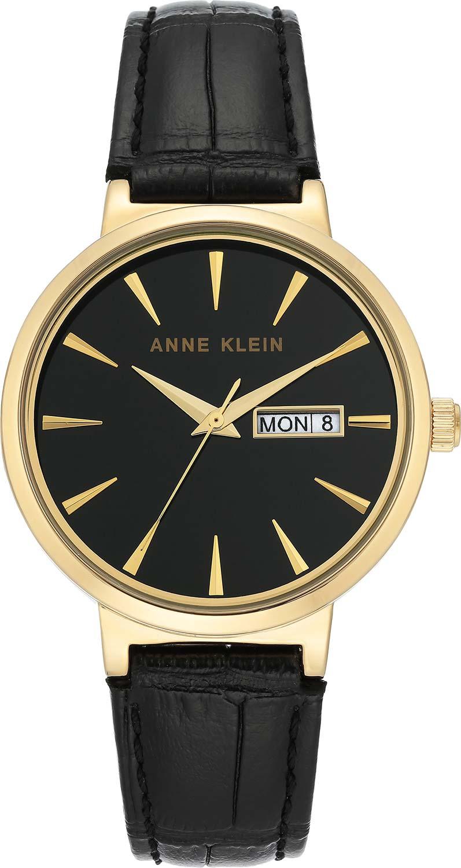 Женские часы Anne Klein 3824BKBK