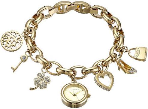 Женские часы Anne Klein 7604CHRM anne klein 1442 bkgb