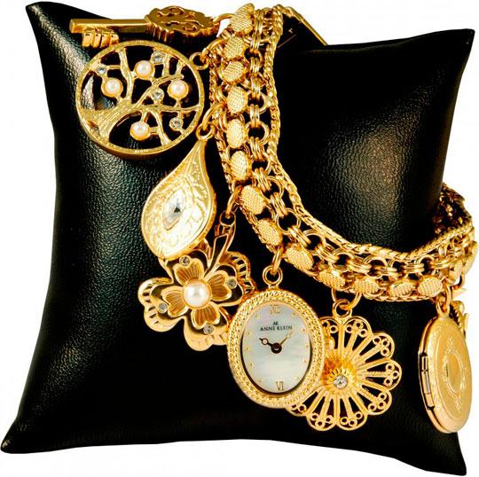 Женские часы Anne Klein 8096CHRM женские часы elle time 20038s59n