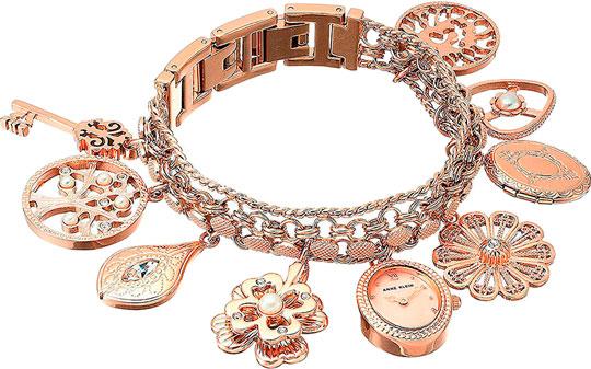 Женские часы Anne Klein 8096RMCH anne klein 1442 bkgb