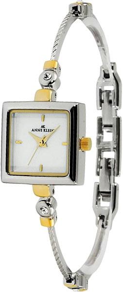Женские часы Anne Klein 9117MPTT anne klein anne klein 9117mptt crystal