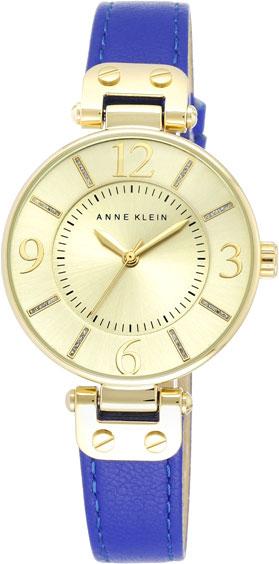 Женские часы Anne Klein 9168CHCB
