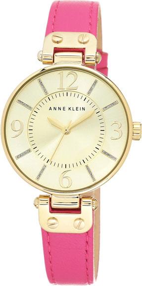 Женские часы Anne Klein 9168CHPK