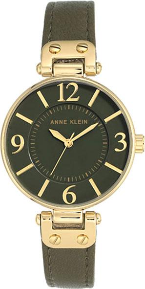 Женские часы Anne Klein 9168OLOL все цены