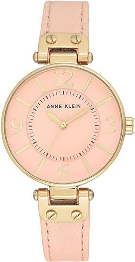 Женские часы Anne Klein 9168PEPE anne klein 1442 bkgb