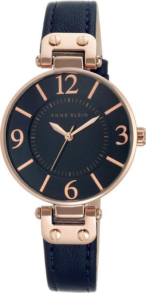 Женские часы Anne Klein 9168RGNV цена и фото