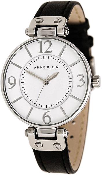 Женские часы Anne Klein 9169WTBK женские костюмы классического стиля
