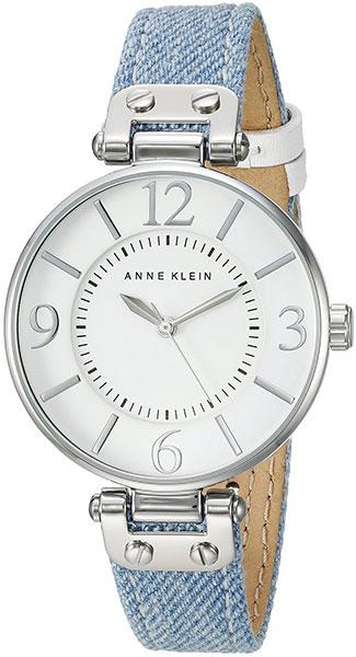 Женские часы Anne Klein 9169WTLD