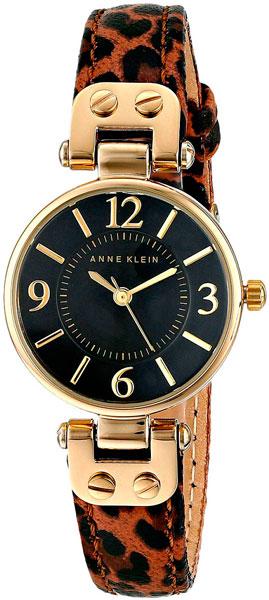 Женские часы Anne Klein 9442BKLE