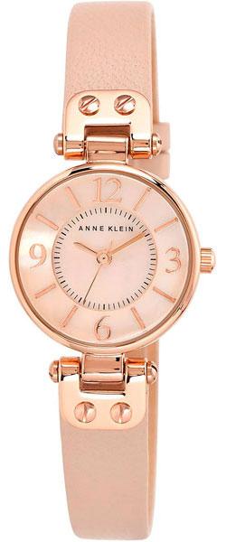 Женские часы Anne Klein 9442RGLP все цены