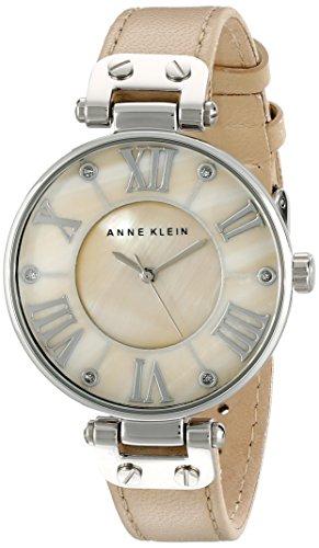 Женские часы Anne Klein 9919TMTN