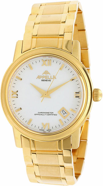 Мужские часы Appella 1011A-1001 мужские часы appella 4365 1011