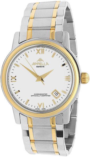 Мужские часы Appella 1011A-2001