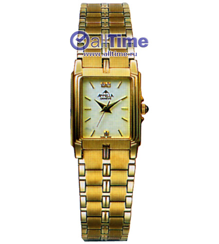 Швейцарские часы appella старая коллекция
