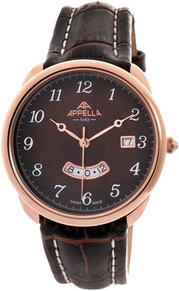 Мужские часы Appella 4365-4014