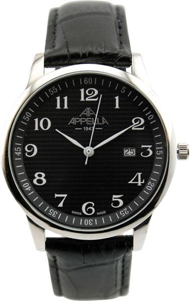 Мужские часы Appella 4371-3014