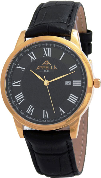 Мужские часы Appella 4373-1014