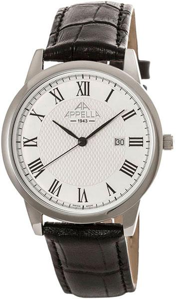 Мужские часы Appella 4373-3011