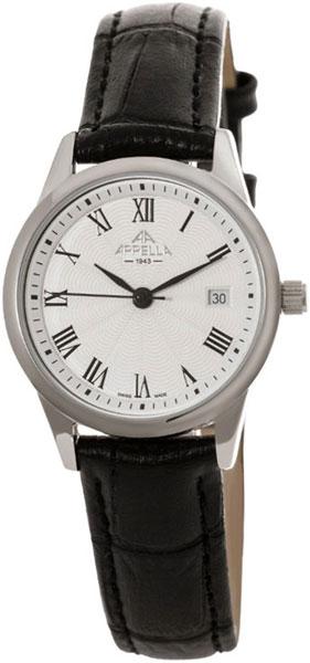 Женские часы Appella 4374-3011 женские часы appella 4374 3011