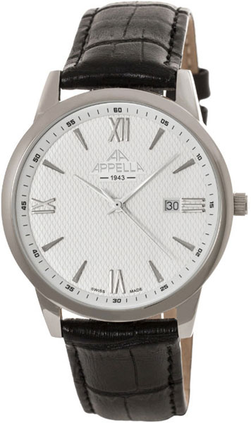 Мужские часы Appella 4375-3011