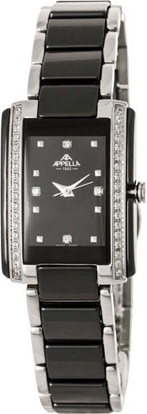 Женские часы Appella 4380-10004