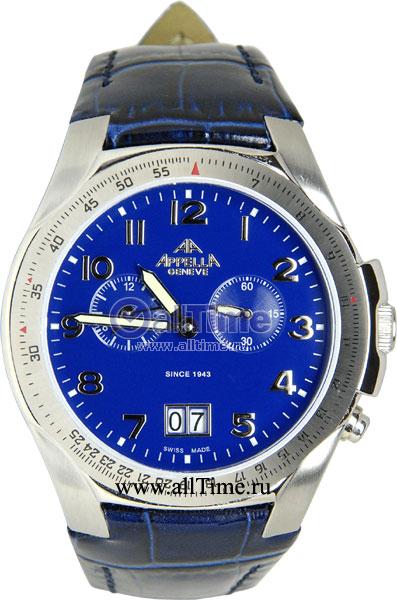 Мужские часы Appella 739-3016