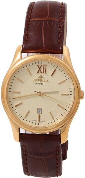Мужские часы Appella 771-1012