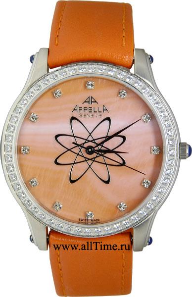 Наручные часы модных брендов