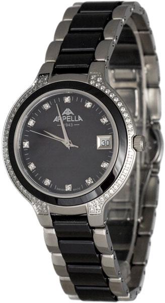 Женские часы Appella AP.4392.43.1.0.04