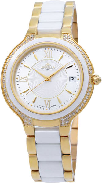 Женские часы Appella AP.4394.41.1.0.01 mango kids eli