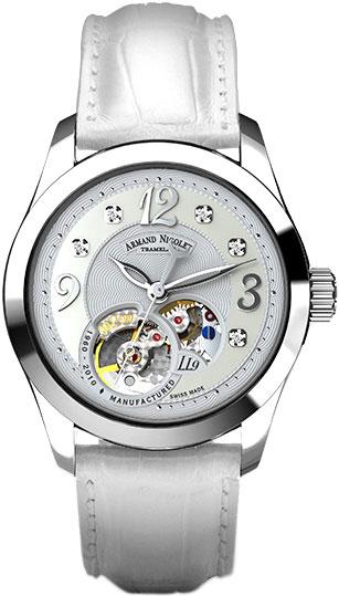 Женские часы Armand Nicolet 9653A-AN-P953BC8