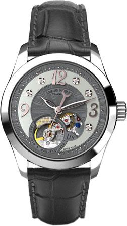 Женские часы Armand Nicolet 9653A-GS-P953GR8 от AllTime