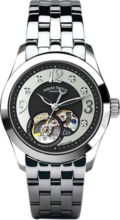 Женские часы Armand Nicolet 9653A-NN-M9150