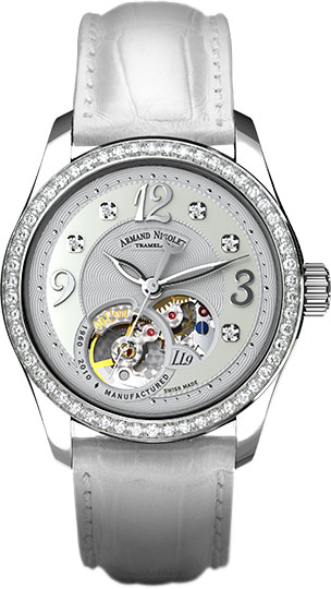 Женские часы armand nicolet 9653d-an-p953bc8